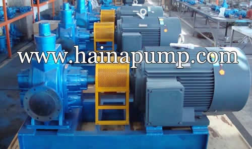 Cl-B-Series-Large-flows-gear-pump