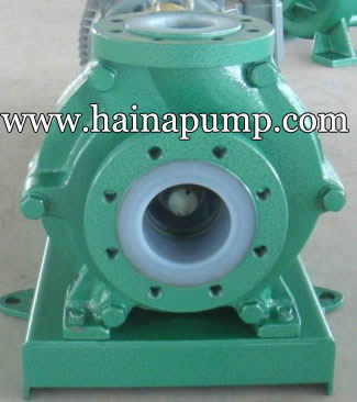 PTFE-lined-magnetic-drive-pumps