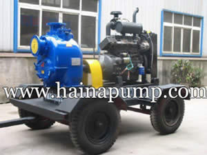 Diesel Engine Water Pump(C-series)