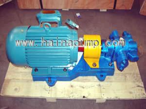 KCB Gear Pump